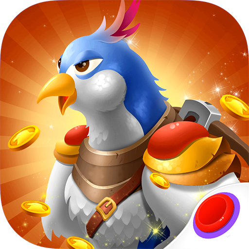 iChim – Bird collecting online  (Unlimited money,Mod) for Android