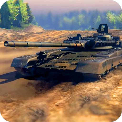 Army Tank Simulator 2020 – Offroad Tank Game 2020  (Unlimited money,Mod) for Android