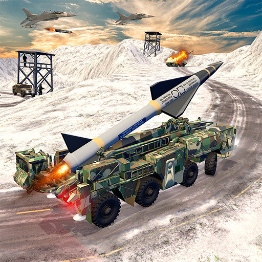 Army Truck Driving Simulator: New Offline Games 3D  (Unlimited money,Mod) for Android
