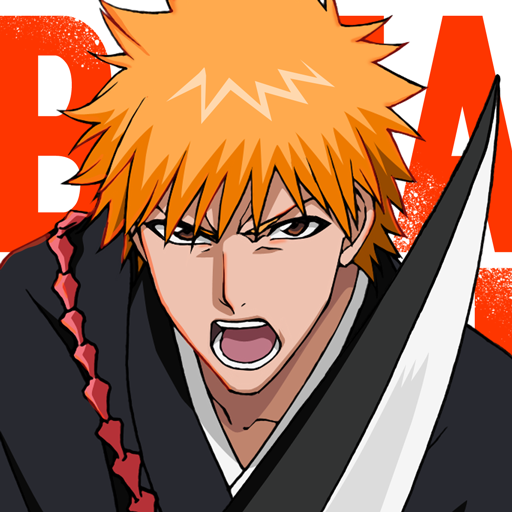 BLEACH Soul Rising  (Unlimited money,Mod) for Android