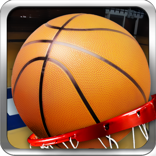 Basketball Mania  (Unlimited money,Mod) for Android