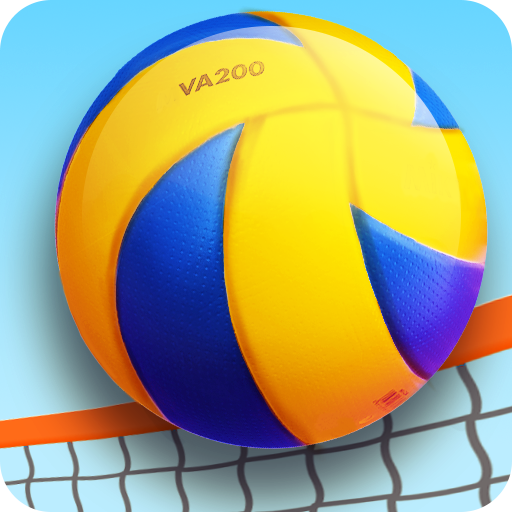 Beach Volleyball 3D  (Unlimited money,Mod) for Android