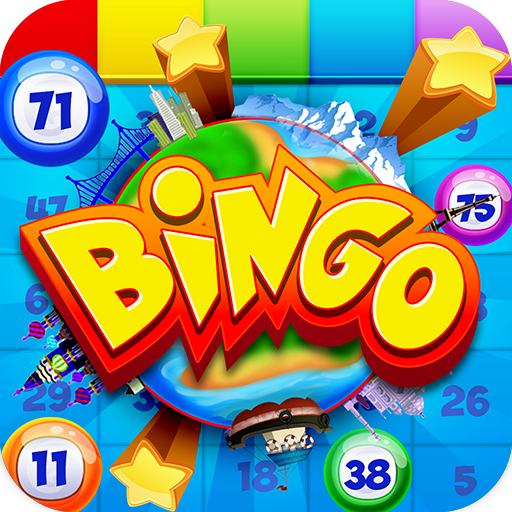 Bingo Frenzy  (Unlimited money,Mod) for Android