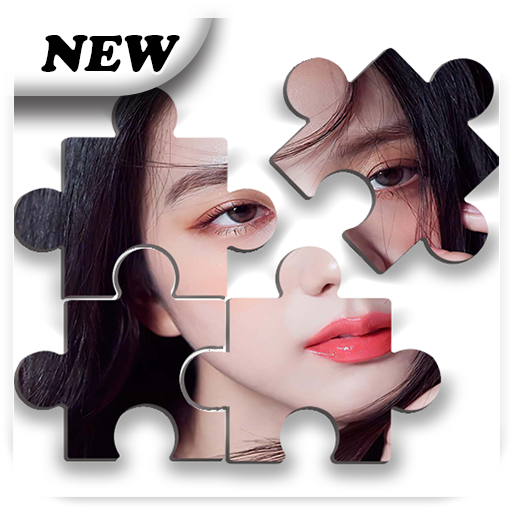 Blackpink Jigsaw Puzzle Games  (Unlimited money,Mod) for Android