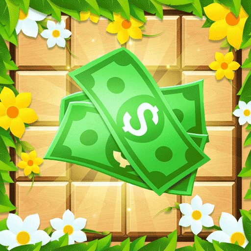 Block Puzzle: Wood Winner  (Unlimited money,Mod) for Android