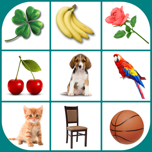 Brain game. Picture Match.  (Unlimited money,Mod) for Android