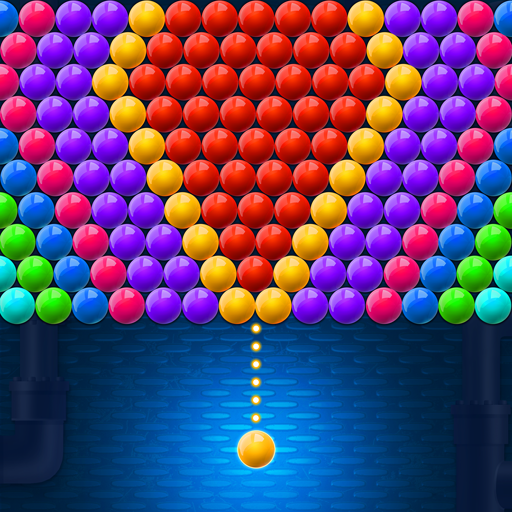 Bubble Pop Shooter  (Unlimited money,Mod) for Android