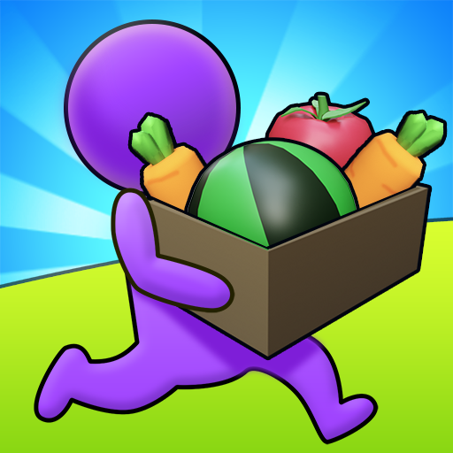 Buildy Island 3d farming craft  1.4.0 (Unlimited money,Mod) for Android