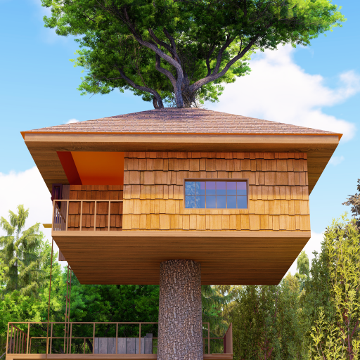 Can you escape Tree House  1.3.5 (Unlimited money,Mod) for Android