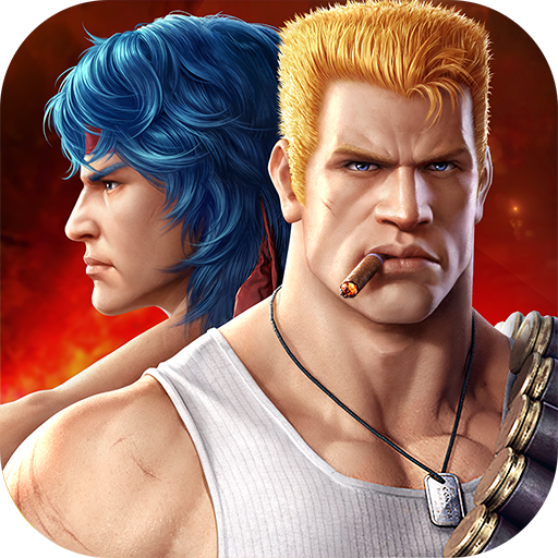 Contra Returns  (Unlimited money,Mod) for Android