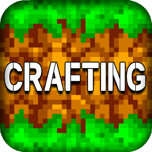 Crafting and Building  (Unlimited money,Mod) for Android