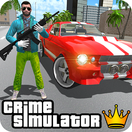 Crime Island – Crazy Stunts  (Unlimited money,Mod) for Android