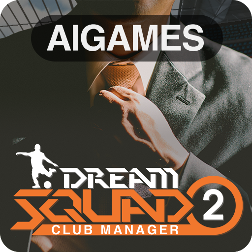 DREAM SQUAD 2 – Football Club Manager  (Unlimited money,Mod) for Android
