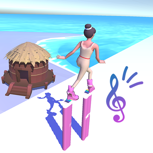 Dancing Heels  1.0.1 (Unlimited money,Mod) for Android