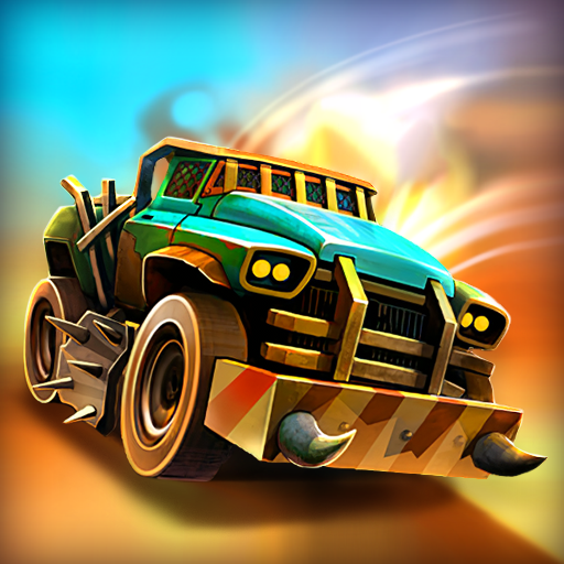 Dead Paradise: Car Shooter & Action Game  (Unlimited money,Mod) for Android