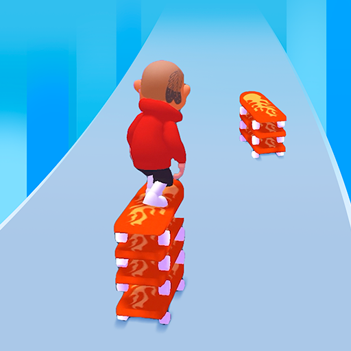 Doggface: Skate and Stack  0.4.4 (Unlimited money,Mod) for Android