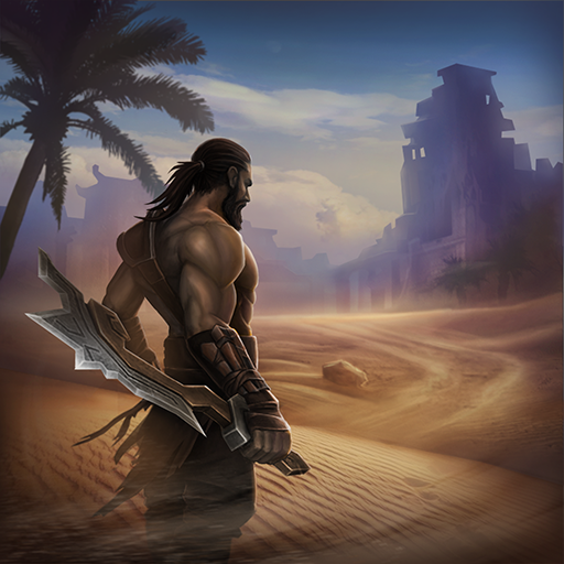 Exile Survival: Survival Game, Crafting & Building  (Unlimited money,Mod) for Android