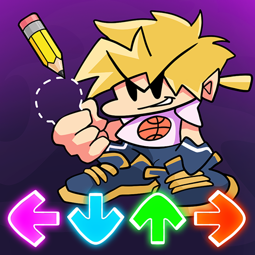Draw Puzzle – Draw Music Battle  0.1.6 (Unlimited money,Mod) for Android