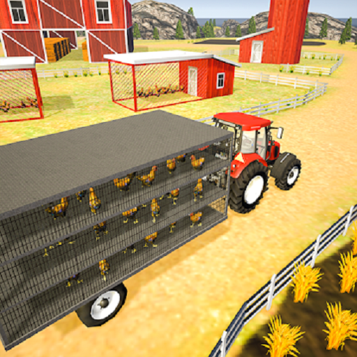 Farming Simulation Modern 22 Tractor  1.0.8 (Unlimited money,Mod) for Android