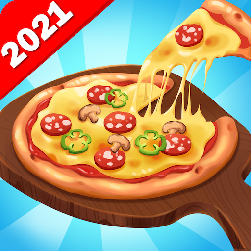 Food Voyage New Free Cooking Games Madness 2021  1.0.15 (Unlimited money,Mod) for Android