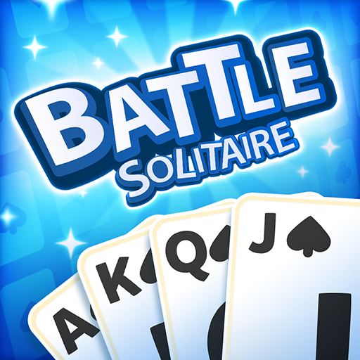 GamePoint BattleSolitaire  (Unlimited money,Mod) for Android