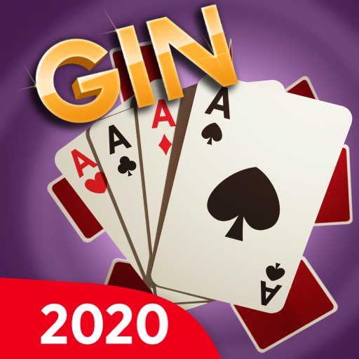 Gin Rummy – Offline Free Card Games  (Unlimited money,Mod) for Android