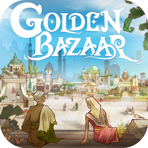 Golden Bazaar: Game of Tycoon  (Unlimited money,Mod) for Android