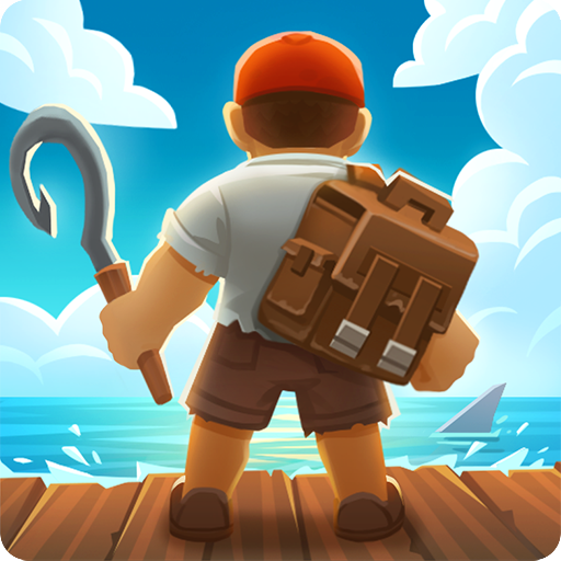 Grand Survival – Ocean Raft Adventure  (Unlimited money,Mod) for Android