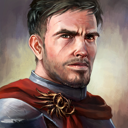 Hex Commander: Fantasy Heroes  (Unlimited money,Mod) for Android