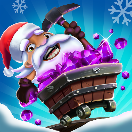 Idle Miner Clicker Games: Miner Tycoon Games 2021  (Unlimited money,Mod) for Android