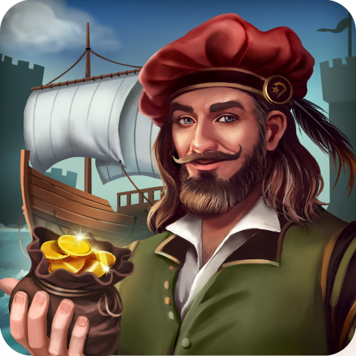 Idle Trading Empire  1.2.5 (Unlimited money,Mod) for Android