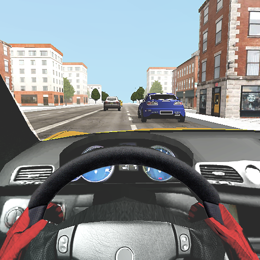 In Car Racing  (Unlimited money,Mod) for Android