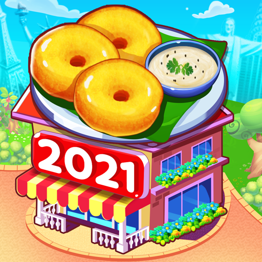 Indian Cooking Express – Star Fever Cooking Games  (Unlimited money,Mod) for Android