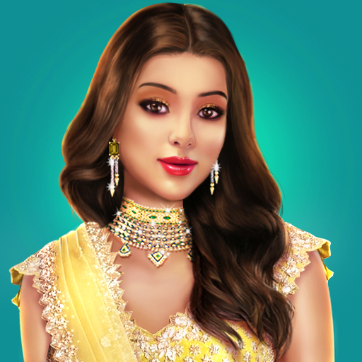 Indian Fashion Dressup Stylist  2.7 (Unlimited money,Mod) for Android