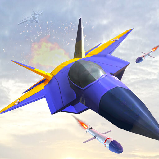 Jet Fighter Pilot Simulator  (Unlimited money,Mod) for Android