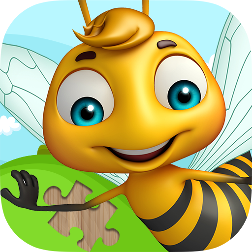 Kids Educational Puzzles  (Unlimited money,Mod) for Android