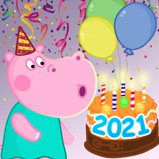 Kids birthday party  1.5.8 (Unlimited money,Mod) for Android