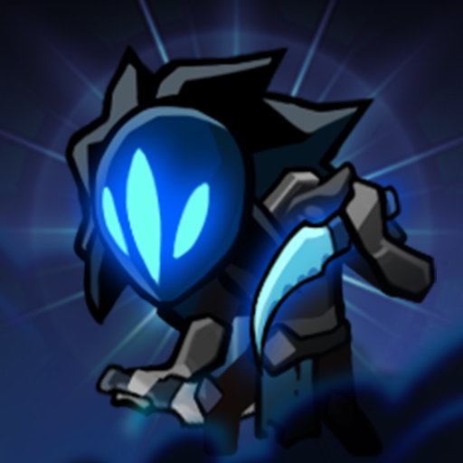 Shadow Knights : Idle RPG  17 (Unlimited money,Mod) for Android
