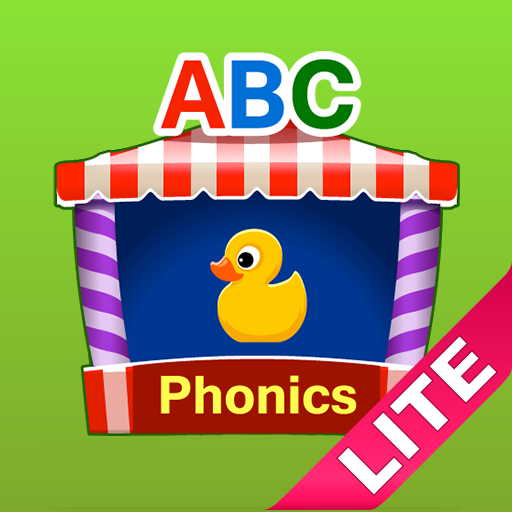 Learn Letter Sounds with Carnival Kids  (Unlimited money,Mod) for Android