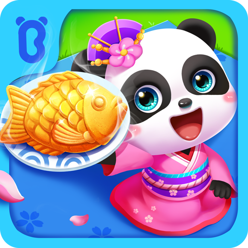 Little Panda's Summer Travels  (Unlimited money,Mod) for Android
