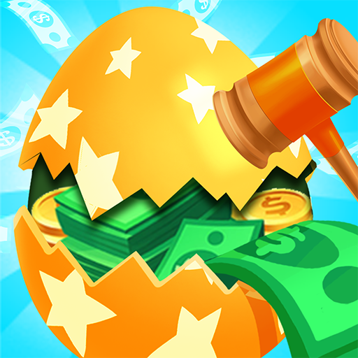 Lucky Eggs – Win Big Rewards  (Unlimited money,Mod) for Android