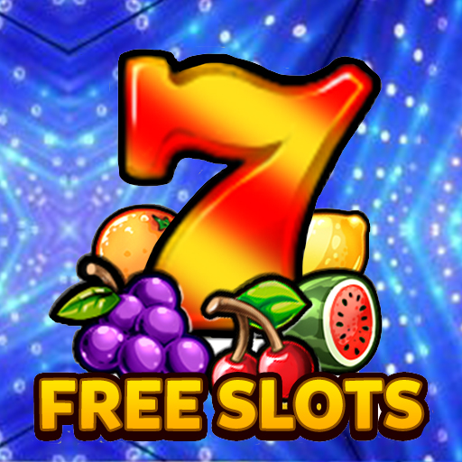 Lucky Slot Machine  (Unlimited money,Mod) for Android