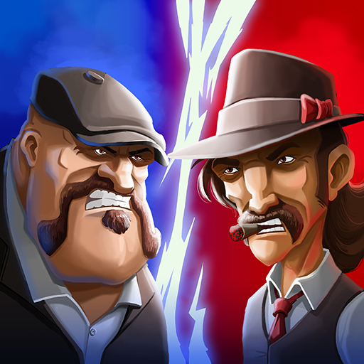 Mafioso : Godfather of Mafia City  (Unlimited money,Mod) for Android