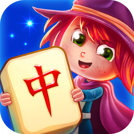 Mahjong Tiny Tales  (Unlimited money,Mod) for Android