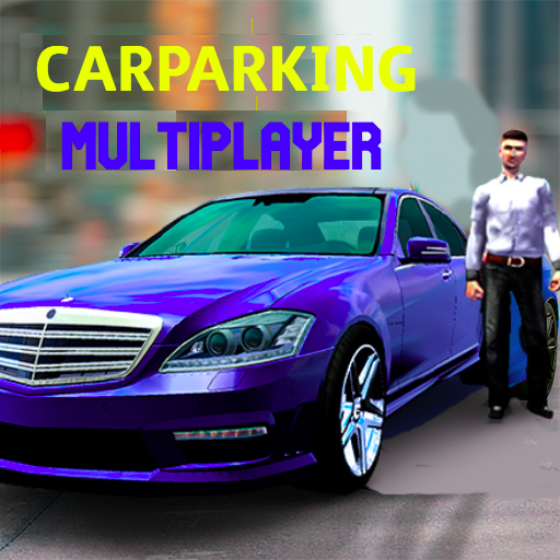 Manual Car Parking Multiplayer: Car Simulator  3.8 (Unlimited money,Mod) for Android