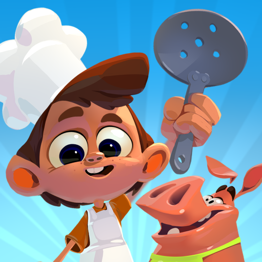 Master Chef  (Unlimited money,Mod) for Android