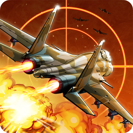 Mig 2D: Retro Shooter!  (Unlimited money,Mod) for Android