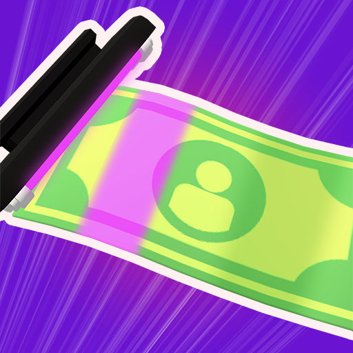 Money Buster  3.0.9 (Unlimited money,Mod) for Android