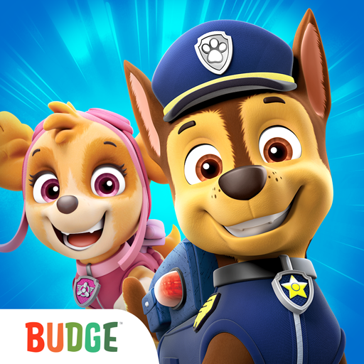 PAW Patrol Rescue World  (Unlimited money,Mod) for Android