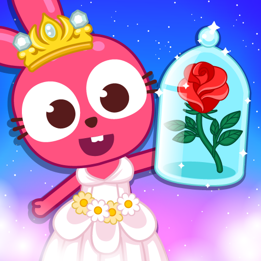 Papo Town Fairytales  (Unlimited money,Mod) for Android